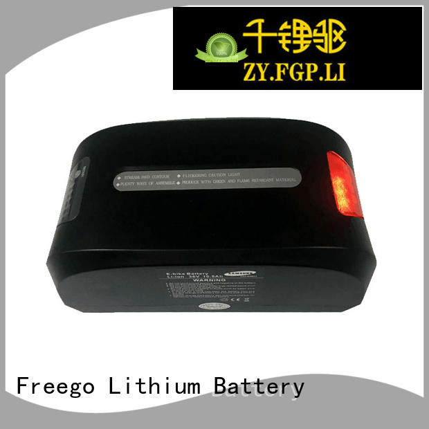 good quality 36v ebike battery titanate factory price for electric bike