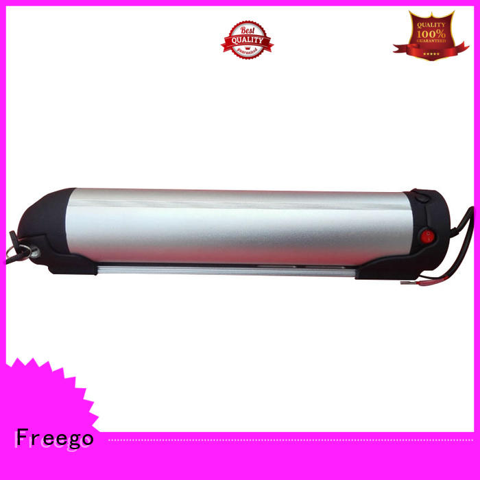 Freego electric electric scooter battery factory price for bike