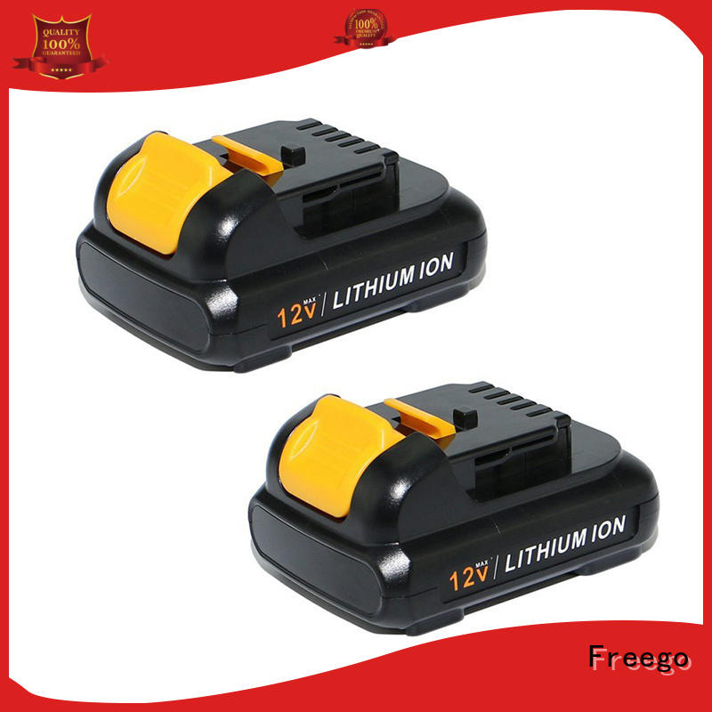 9.6V/12V/14.4V/18V/20V Ni-MH/Ni-CD Battery packs for DEWALT Series