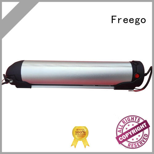 Freego hailong lithium ion battery for bike on sale for electric bicycle