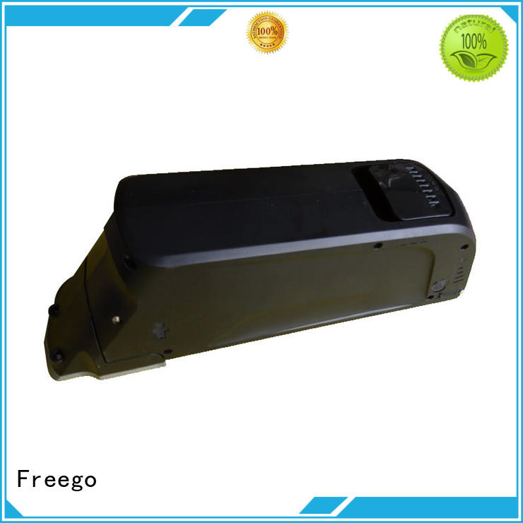 Freego s069 electric bicycle battery wholesale for electric bicycle