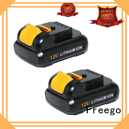 Freego hitachi drill battery supplier for electric drill