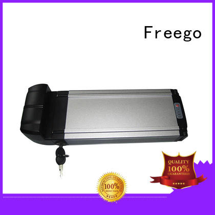 Freego ion lithium ion battery for ebike factory price for e-bike