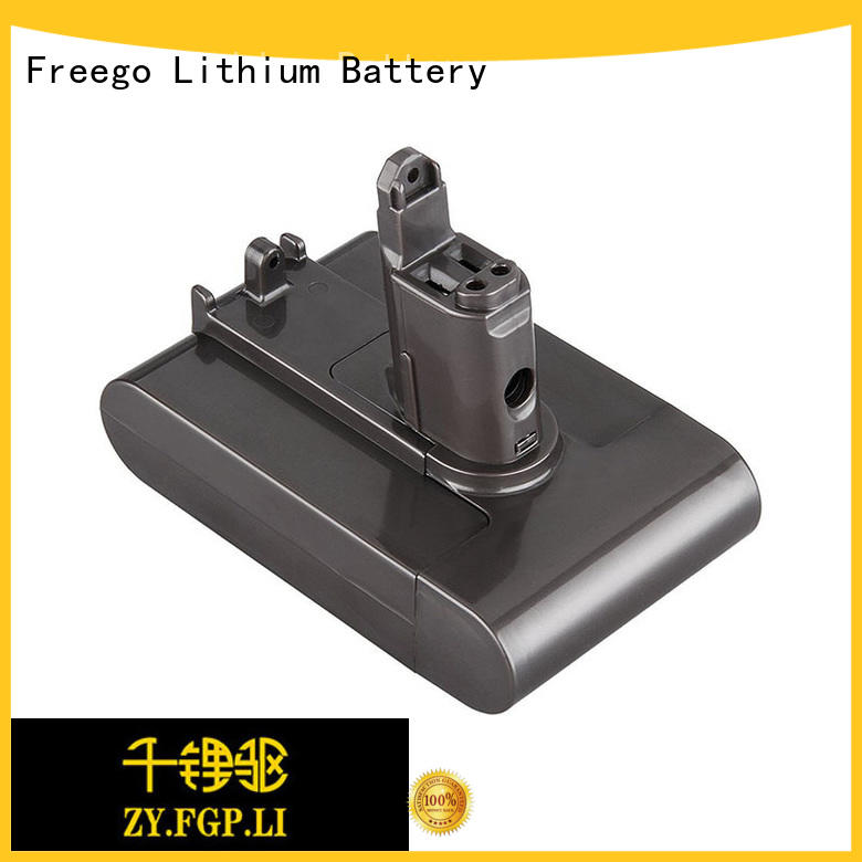dyson battery vacuum packs for Dyson type Freego