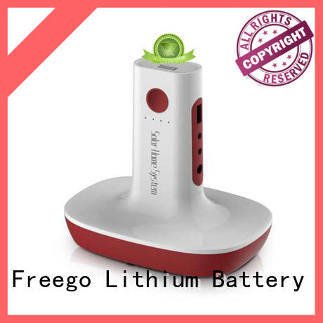 Freego good quality best portable battery manufacturer for mobile phone