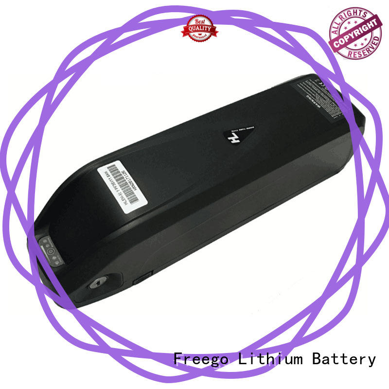good quality lithium ion battery for ebike battery factory price for bike