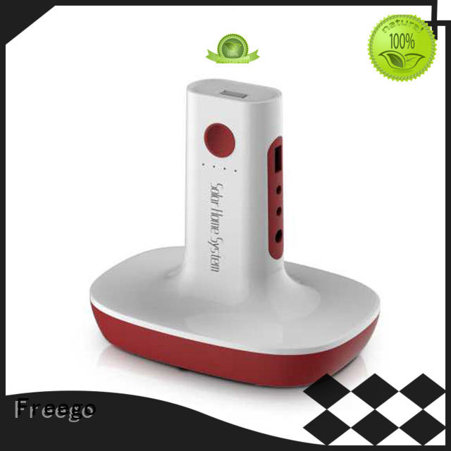 Freego durable portable battery bank manufacturer for mobile phone