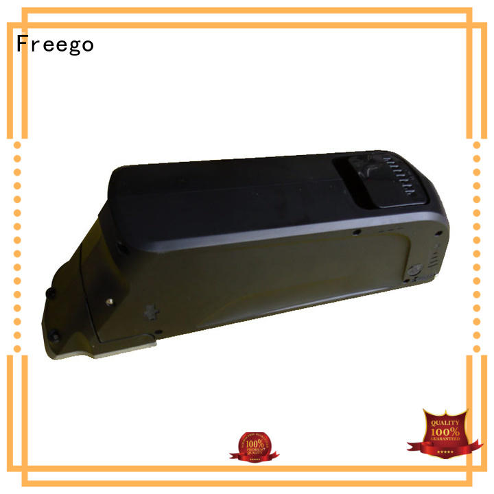 Freego c106 36v ebike battery factory price for bike