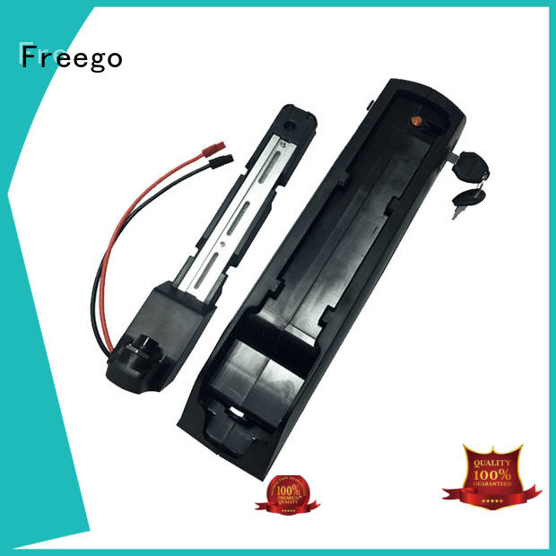 lithium ion battery for ebike ion for e-bike Freego