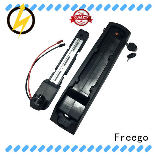 Freego good quality lithium ion battery for ebike factory price for bike