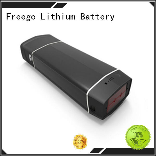 Freego tigersharkr004 electric scooter battery online for e-bike