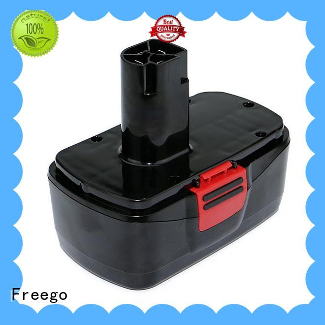 Freego efficient ryobi drill battery milwaukee for drill