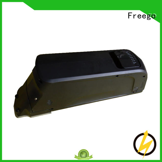 customized electric bicycle battery fish wholesale for electric bike