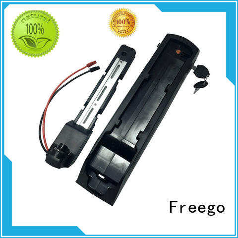 customized lithium ion battery for ebike 1000w factory price for bike