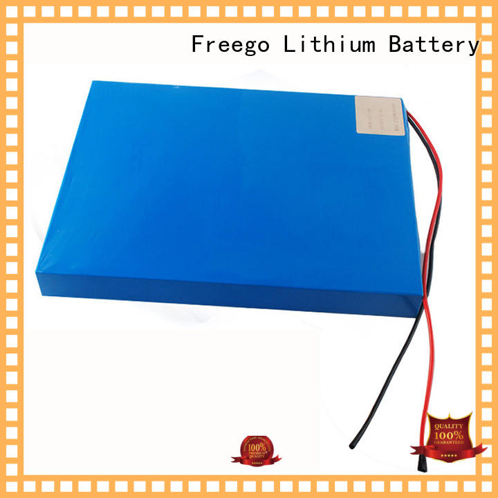 Freego 48v lithium battery for solar storage inquire now for Solar energy storage