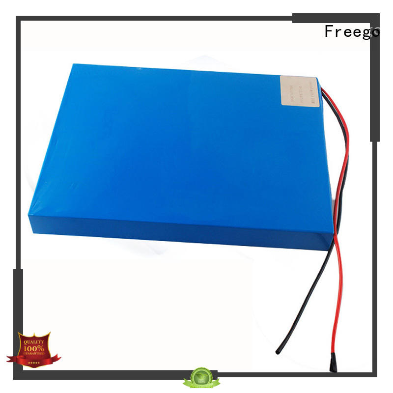 Freego lithium lithium ion battery for solar storage inquire now for power banks