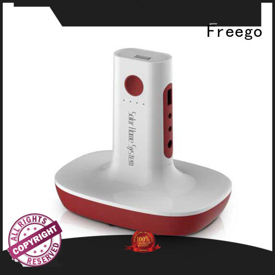 Freego good quality best portable battery charger manufacturer for tablet