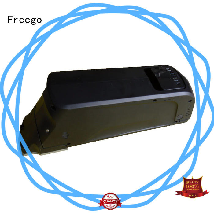 Freego customized battery motor for bicycle 20ah for e-bike
