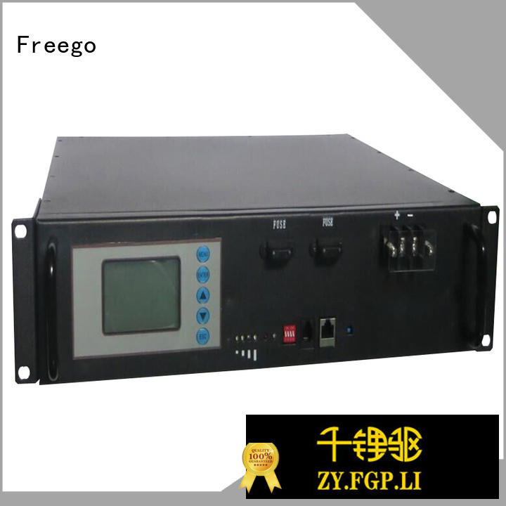 Freego movable best batteries for solar power storage manufacturer for power banks