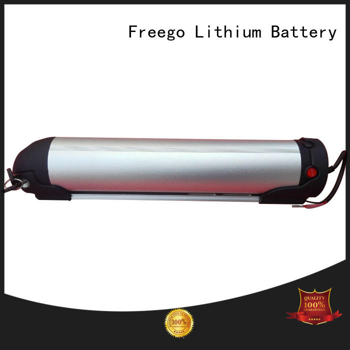 Freego lithium e-bike battery on sale for electric bicycle