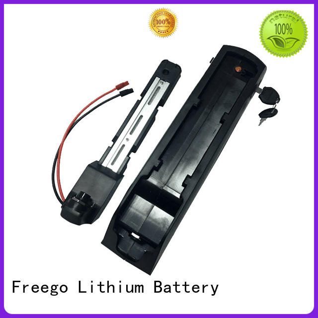 professional lithium battery for electric bike c106 wholesale for bike