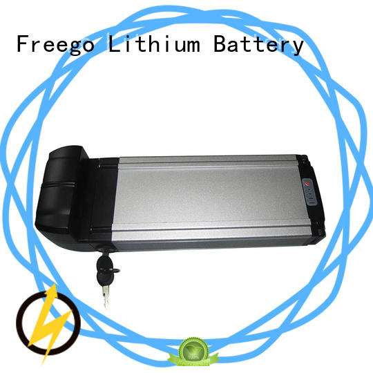Freego good quality lithium battery for electric bike online for e-bike