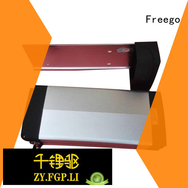 Freego changzheng lithium battery for electric bike factory price for electric bike