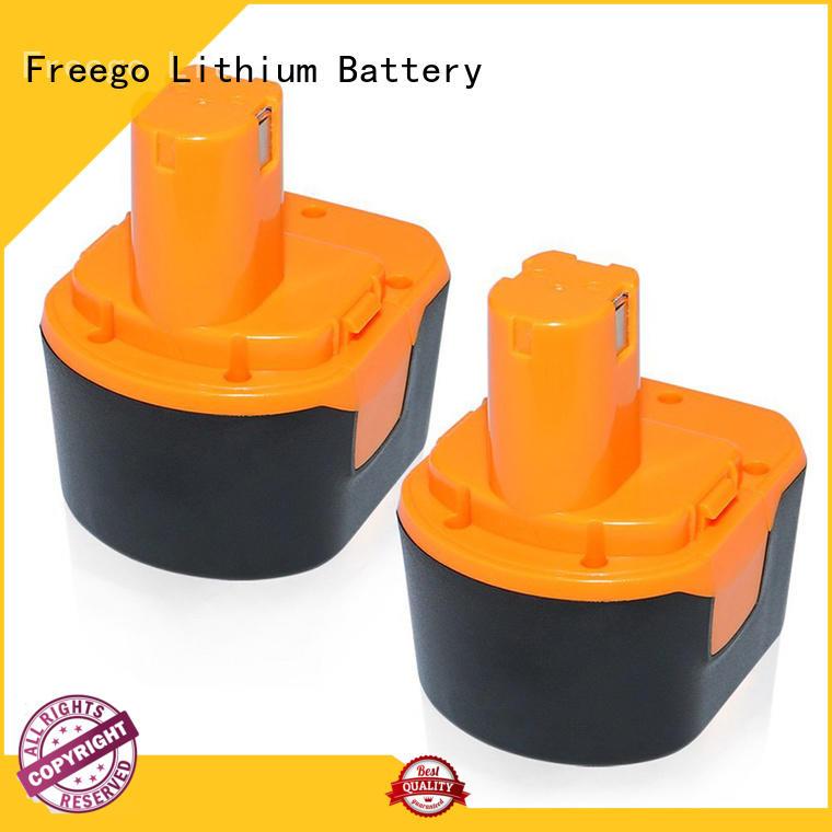 drill battery 12v144v18v for tool Freego