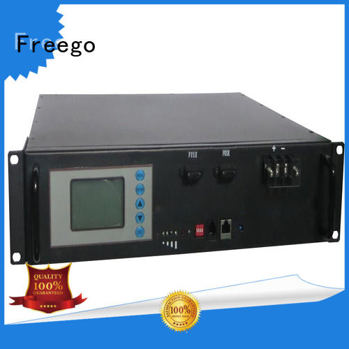 Freego 40ah lithium ion battery for solar storage inquire now for street lights