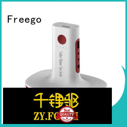Freego durable best portable battery charger supplier for mobile phone