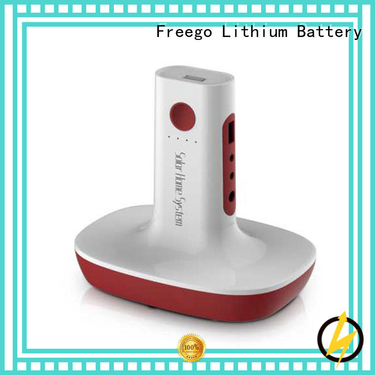 Freego ion best portable battery supplier for tablet