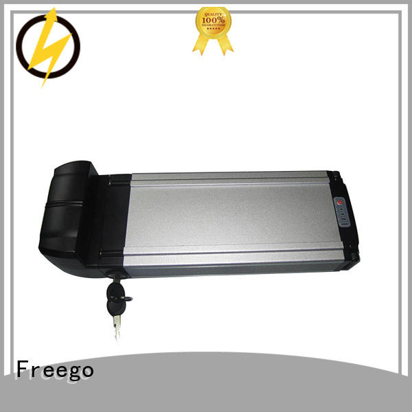 Freego professional cheap ebike battery factory price for bike