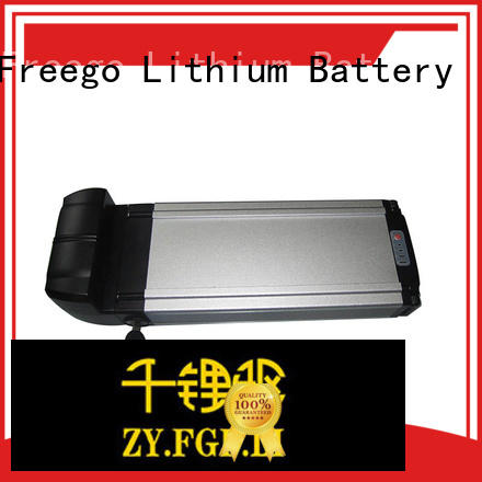 Freego hero electric scooter battery on sale for e-bike