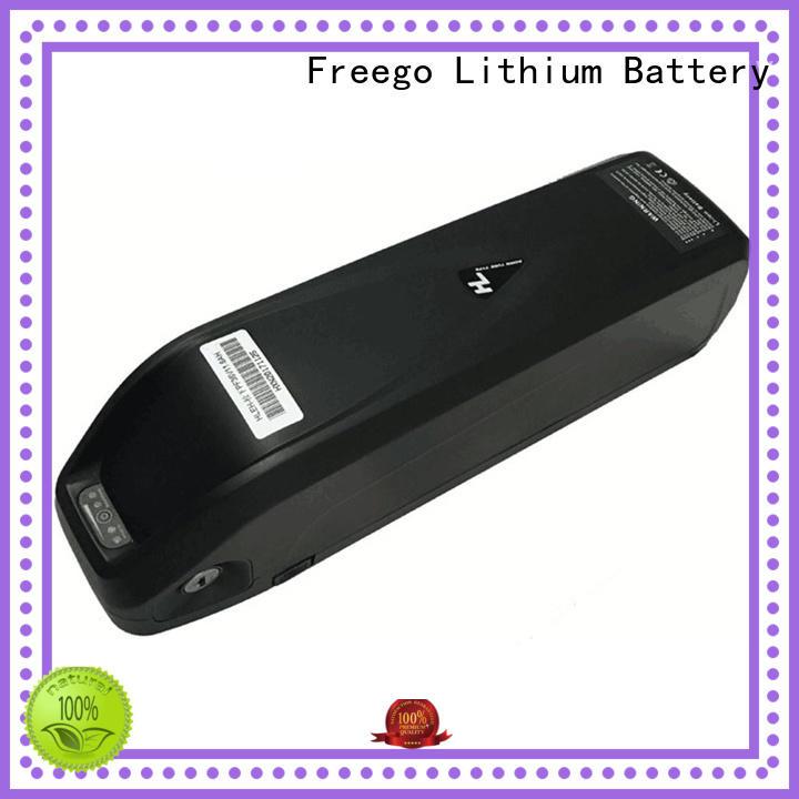 Freego professional e-bike battery factory price for e-bike