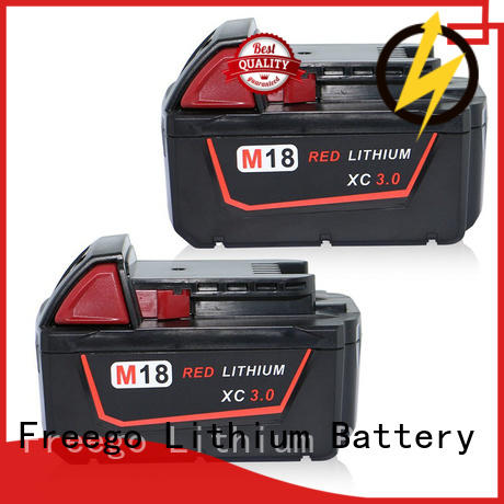 efficient power tool battery craftsman supplier for electric drill