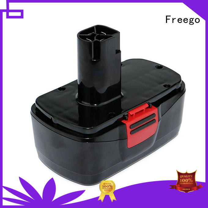 Freego battery cordless battery series for drill