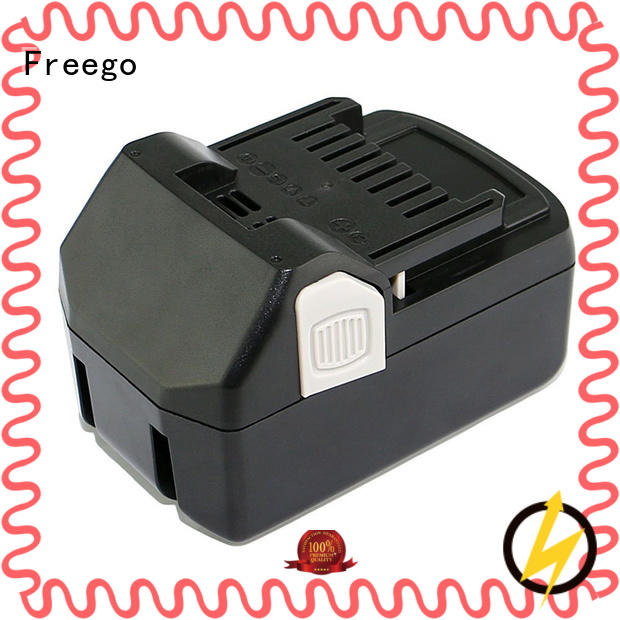 Freego dewalt drill master battery series for drill