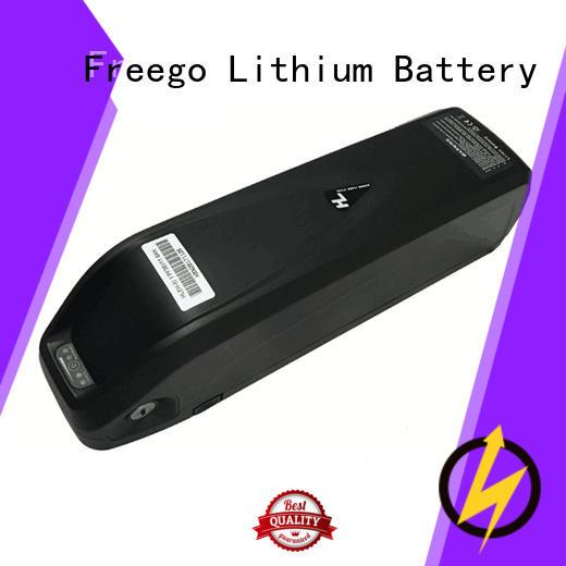 Freego atlasdai 36v ebike battery wholesale for bike