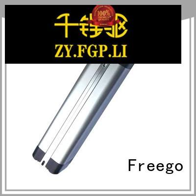 Freego s069 36v ebike battery factory price for electric bicycle