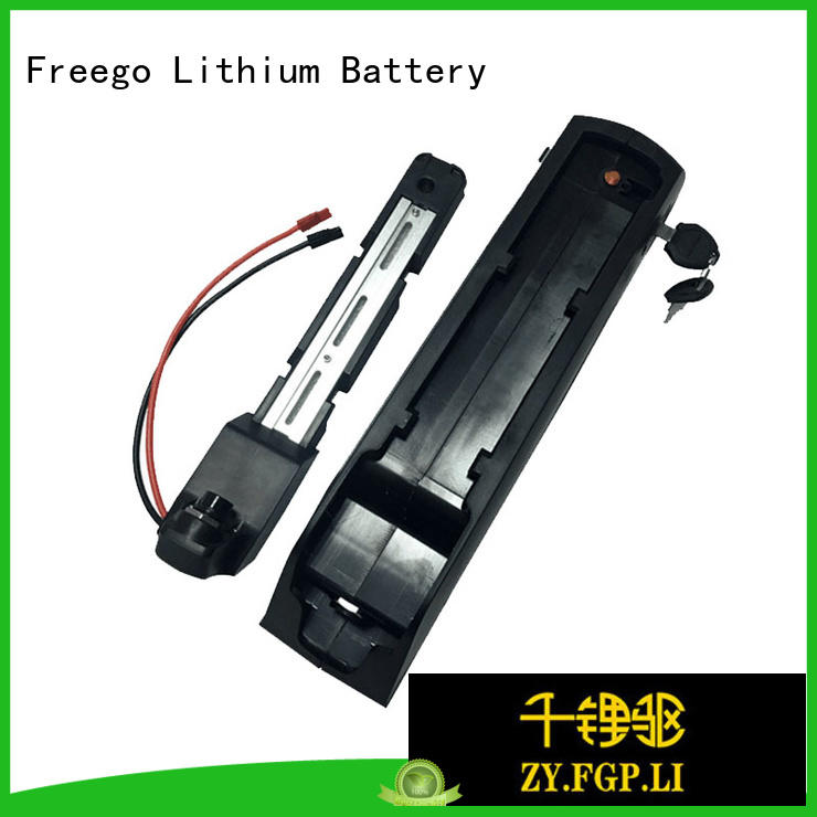 TigerShark-R004 24V/36V/48V Lithium-Ion Battery packs for electric bike