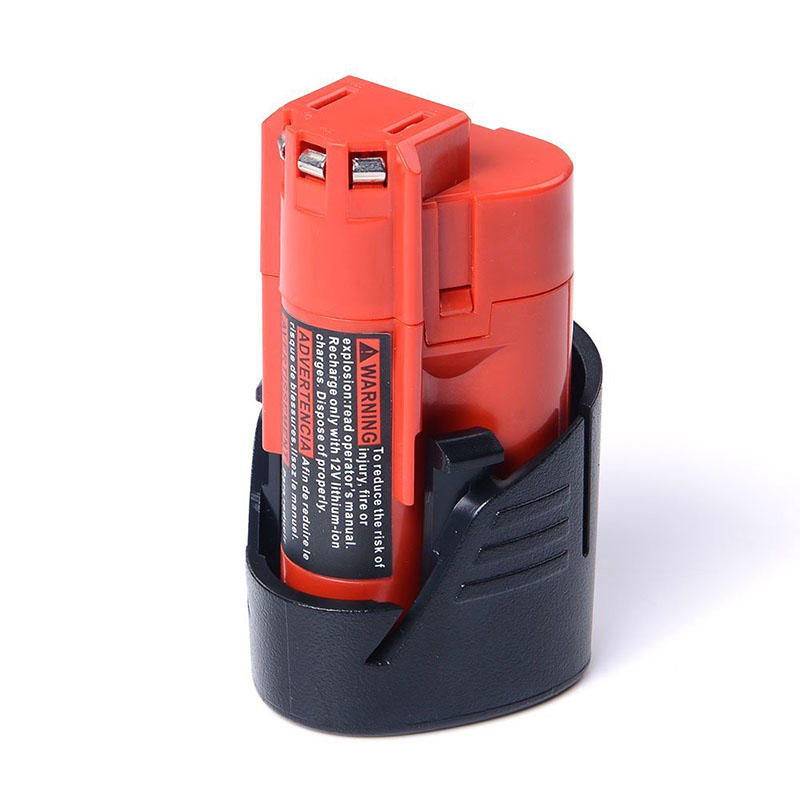 light weight drill master battery dewalt from China for instrument-3