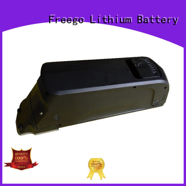 Freego customized e-bike battery online for electric bike