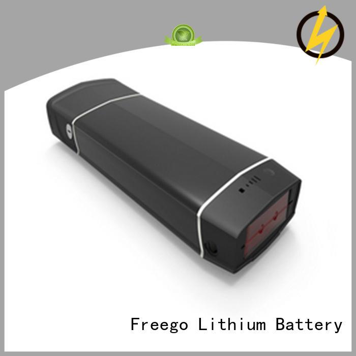 Freego good quality ebike battery wholesale for e-bike
