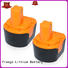 Freego light weight dewalt drill battery wholesale for electric drill