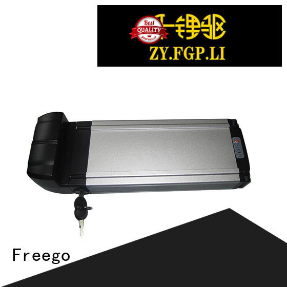Freego e119 48v ebike battery wholesale for bike
