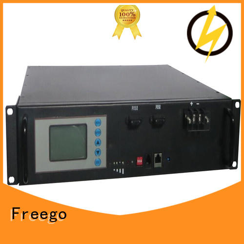 Freego long lasting lithium batteries for solar power storage manufacturer for power banks