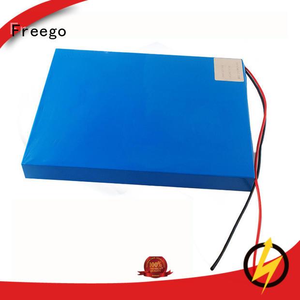 efficient lithium ion battery for solar storage 50ah manufacturer for street lights