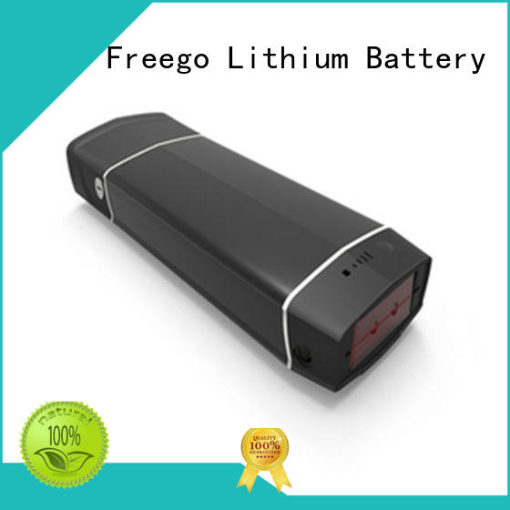 battery motor for bicycle lithium for electric bike Freego