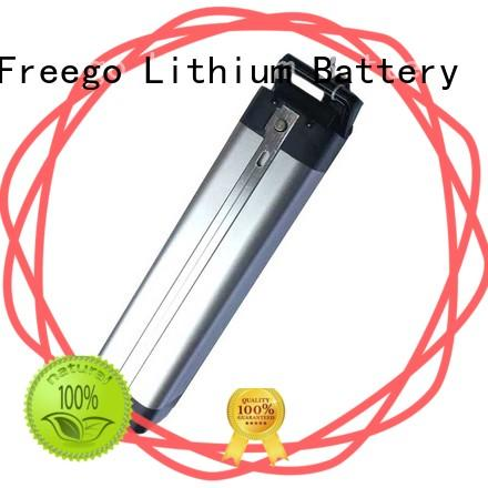Freego fish electric scooter battery online for electric bicycle