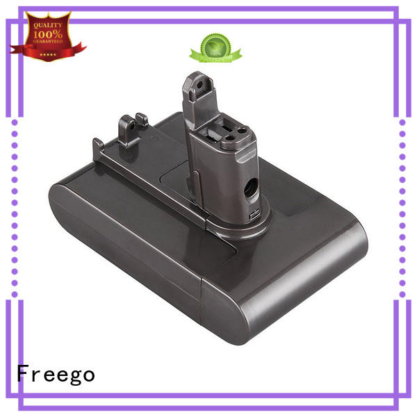 Freego multifunction dyson battery pack design